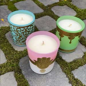 Candles • Set of 3